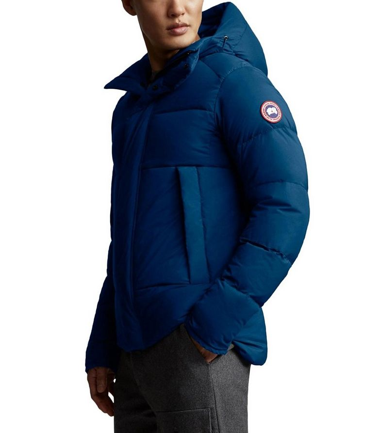 Armstrong Jacket image 0