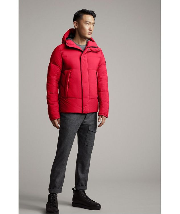 Armstrong Jacket picture 2
