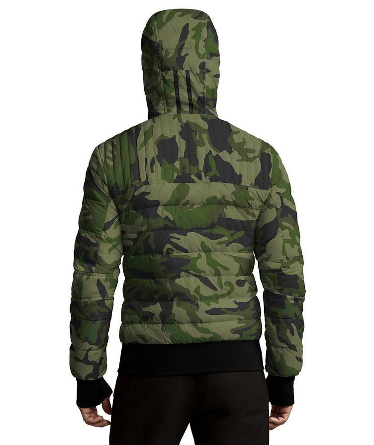 Manteau de duvet, modèle Cabri image 1