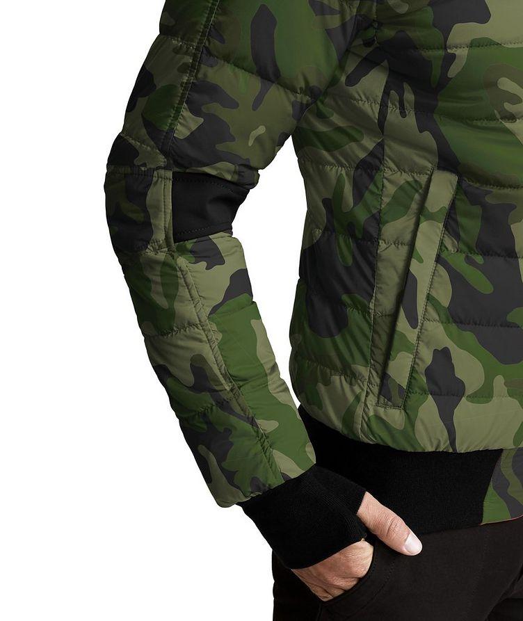 Manteau de duvet, modèle Cabri image 3