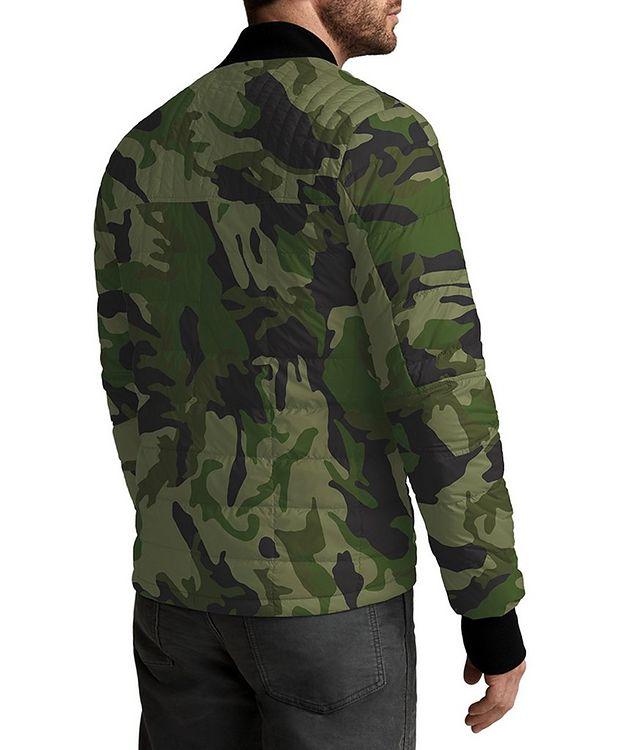 Dunham Jacket picture 4