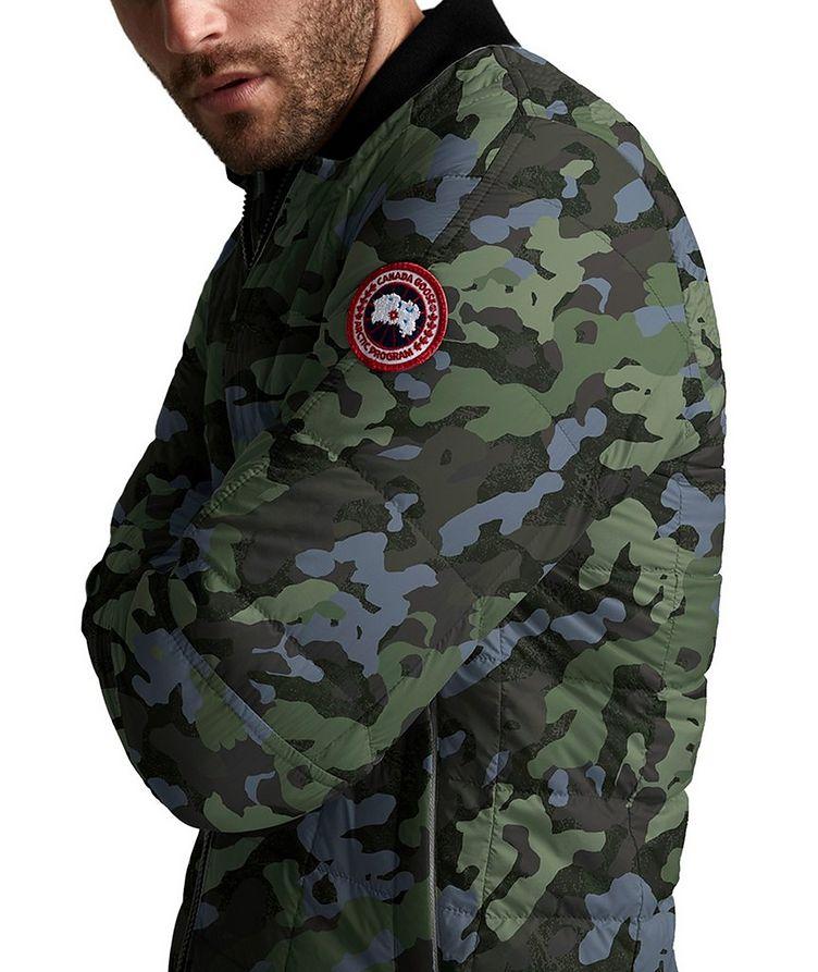 Dunham Bomber Jacket image 3