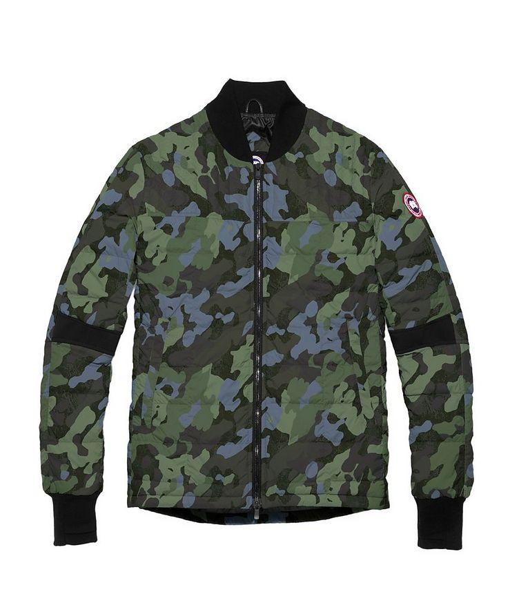 Dunham Bomber Jacket image 0