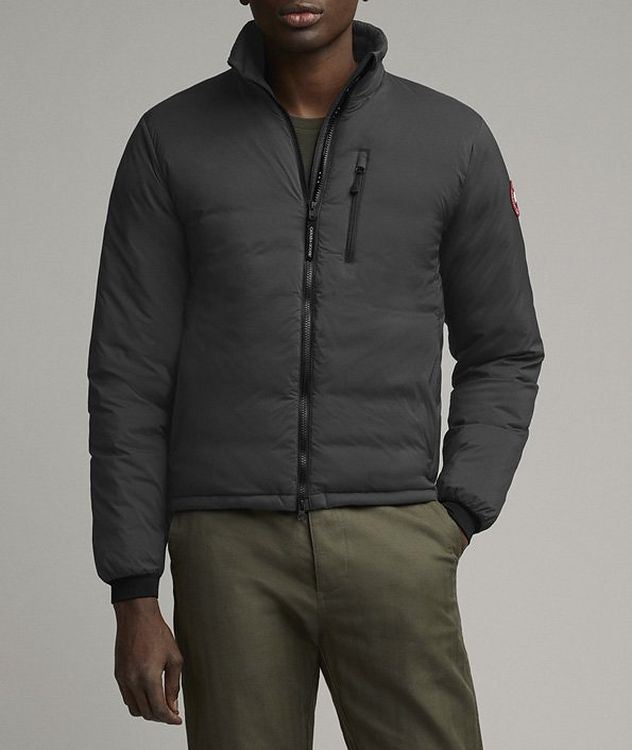 Lodge Jacket picture 2