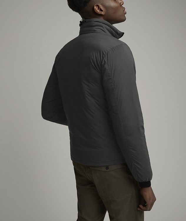 Lodge Jacket picture 4