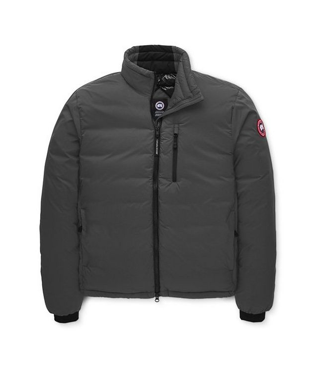 Lodge Jacket picture 1