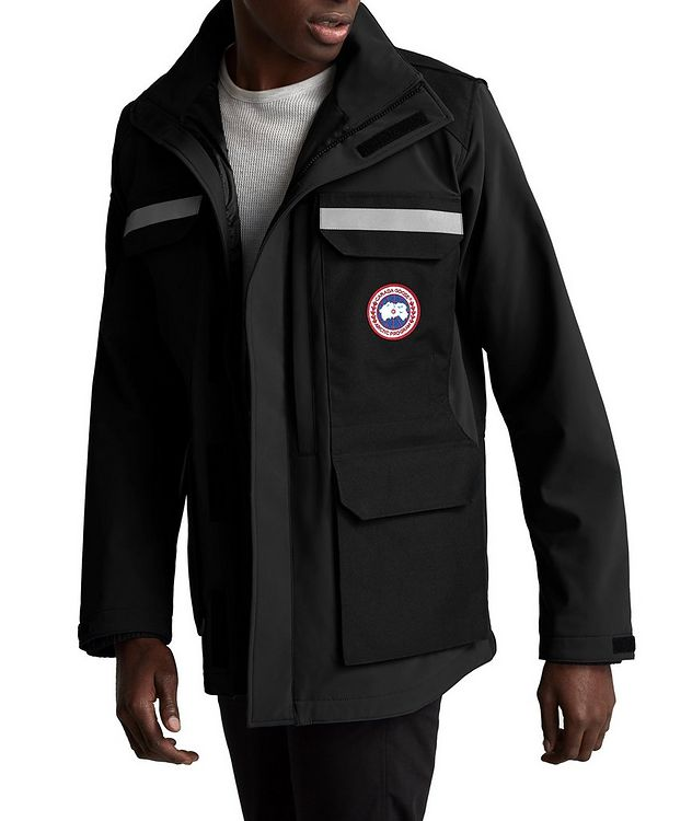 Photojournalist Jacket picture 1