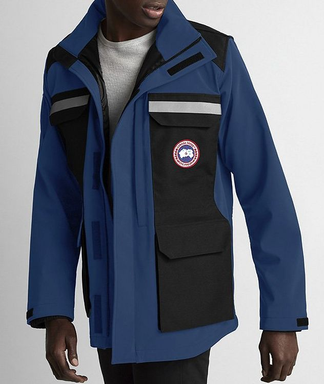 Photojournalist Jacket picture 2