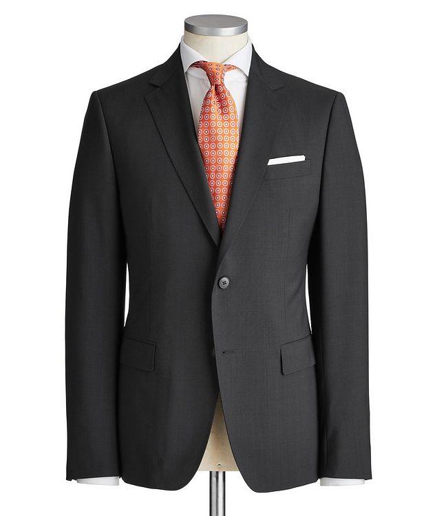 Drop 8 Wool Suit picture 1