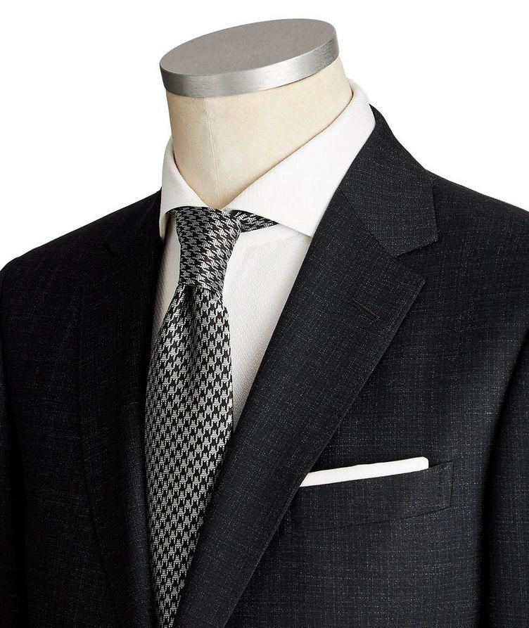 Drop 8 Crosshatch Suit image 1