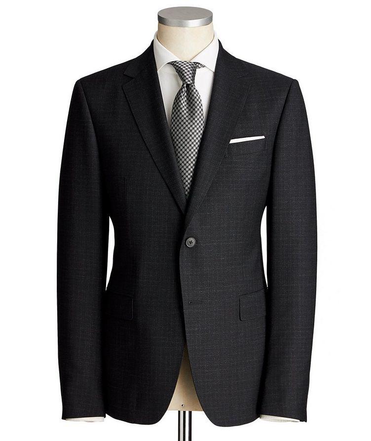 Drop 8 Crosshatch Suit image 0