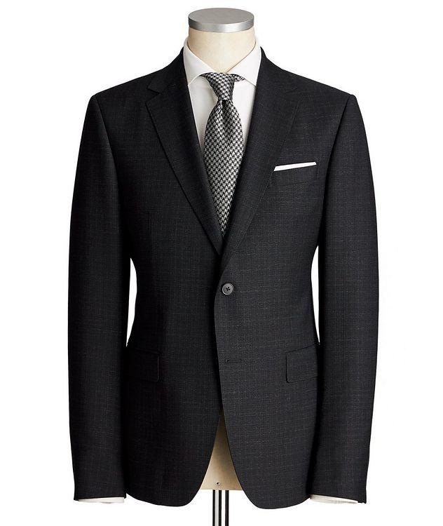 Drop 8 Crosshatch Suit picture 1