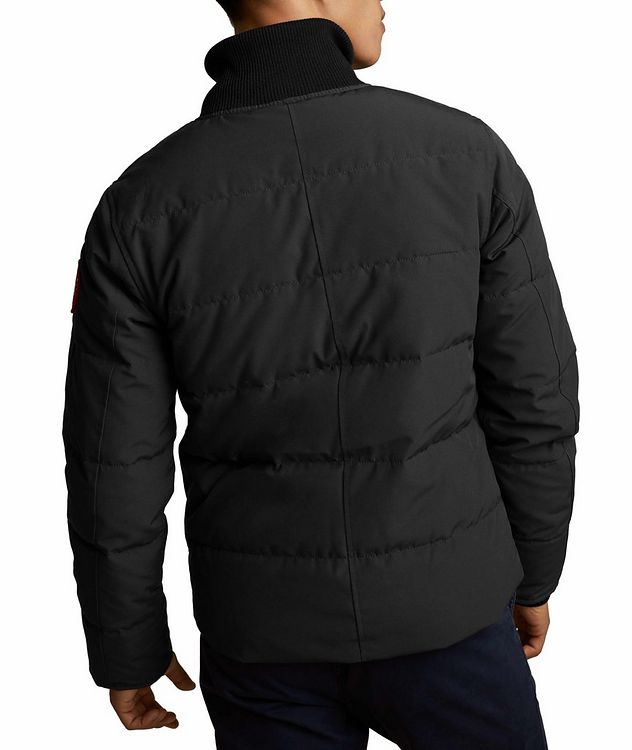Woolford Jacket Fusion Fit picture 2