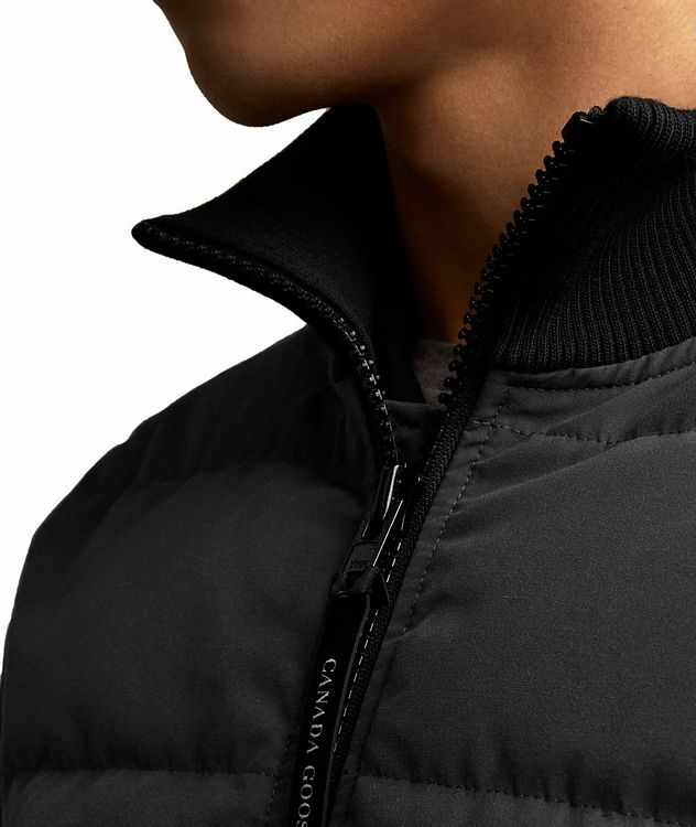 Woolford Jacket Fusion Fit picture 3