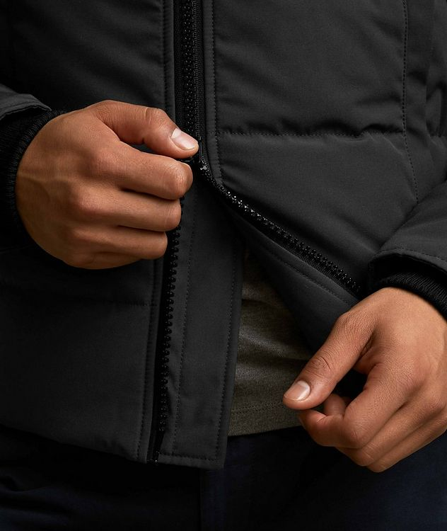 Manteau Woolford picture 4