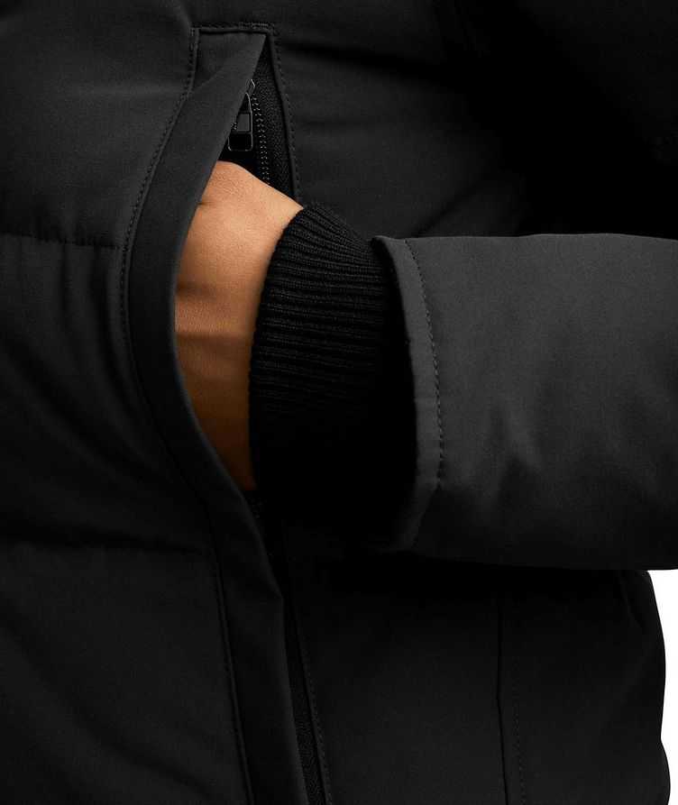 Woolford Jacket Fusion Fit image 4