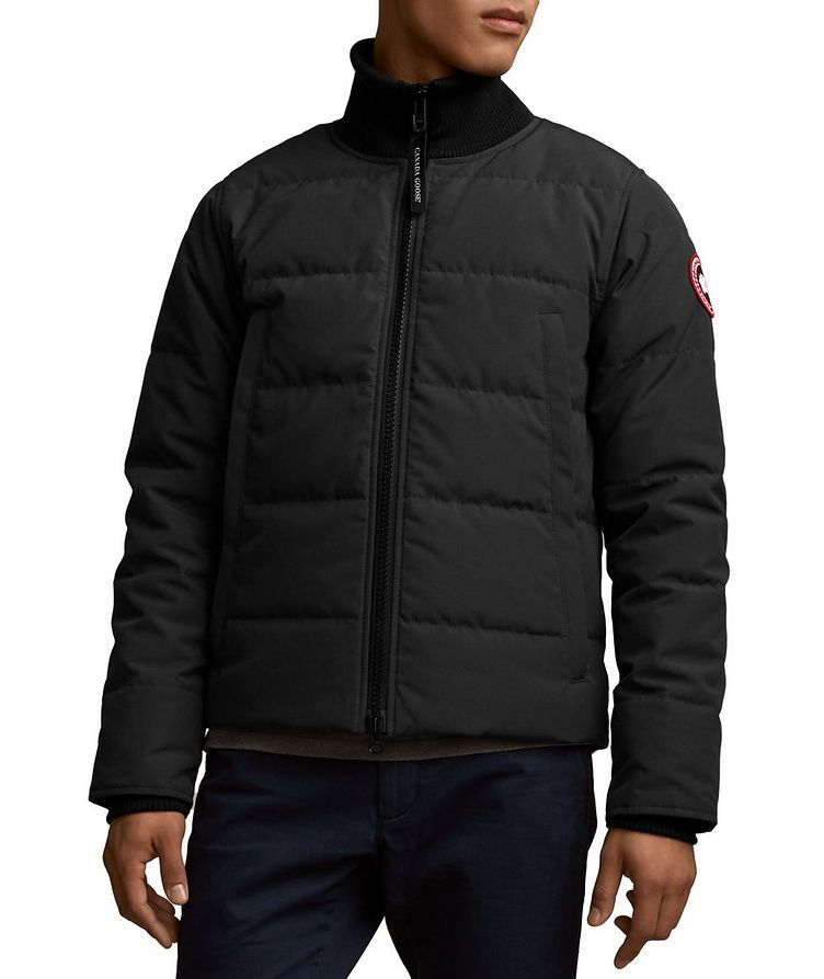 Woolford Jacket Fusion Fit image 0