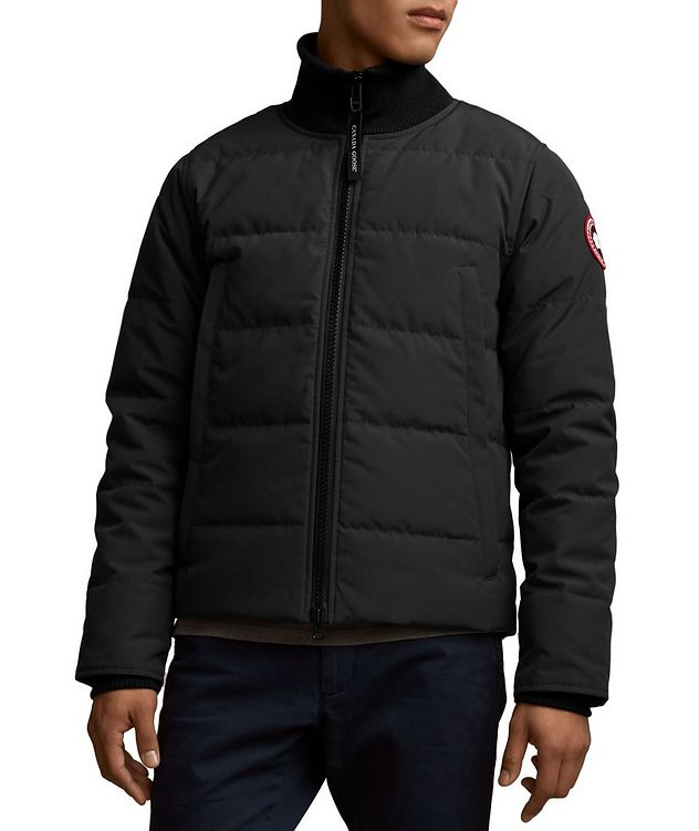Woolford Jacket Fusion Fit picture 1