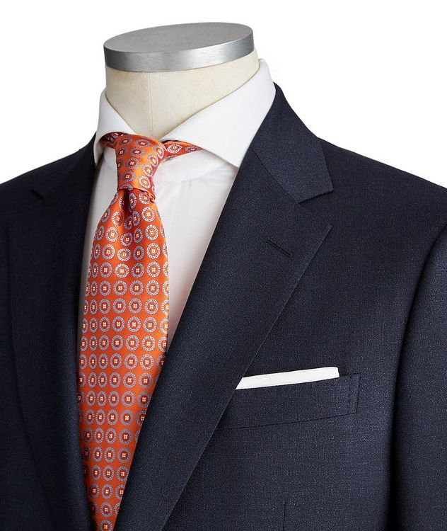 Drop 8 Wool Suit picture 2