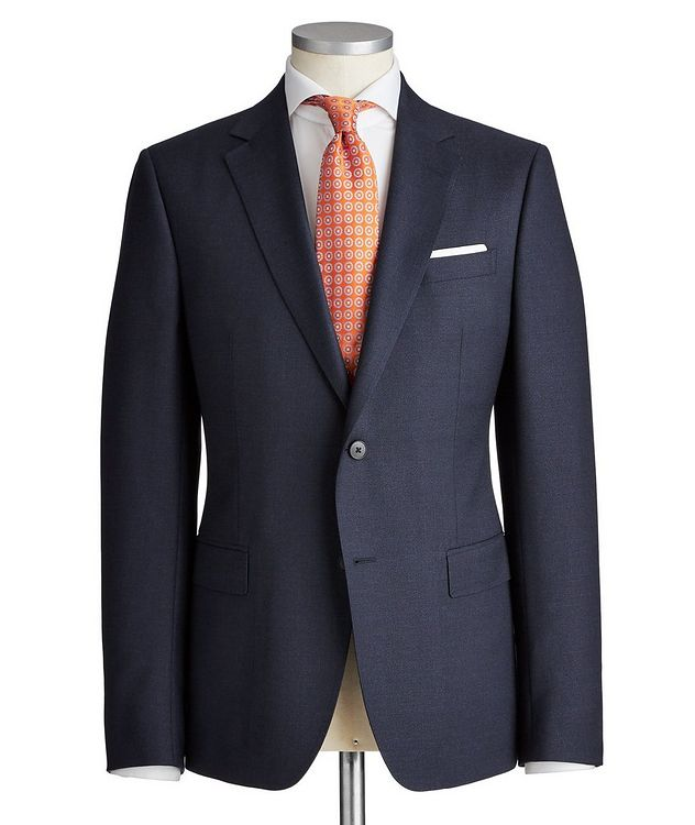 Drop 8 Wool Suit picture 1