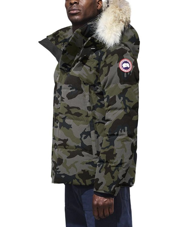 Fusion Fit Wyndham Parka  picture 2