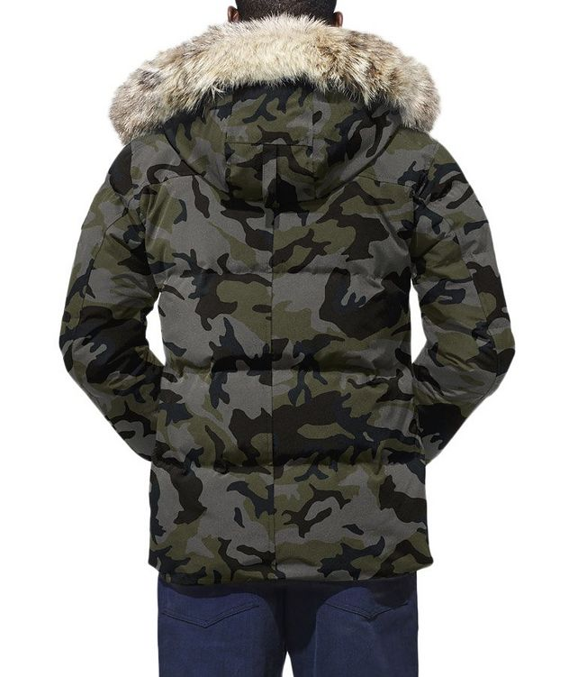Fusion Fit Wyndham Parka  picture 3