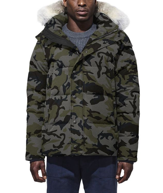 Fusion Fit Wyndham Parka  picture 1