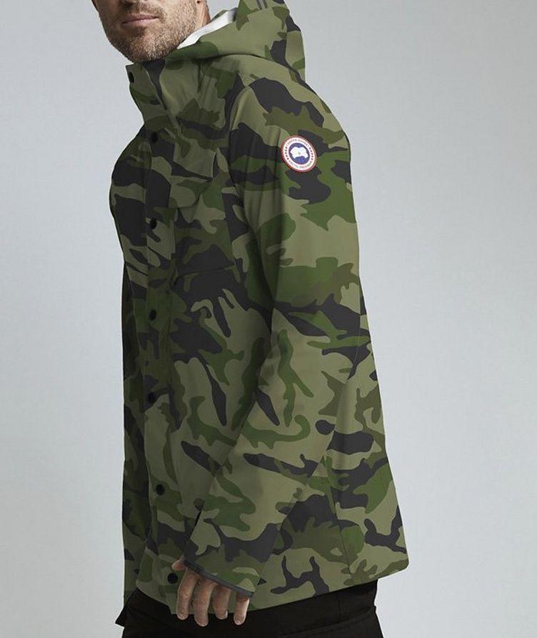Nanaimo Water-Repellent Shell Jacket image 2