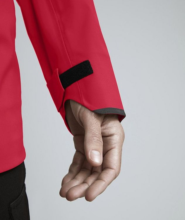 Nanaimo Water-Repellent Shell Jacket picture 5