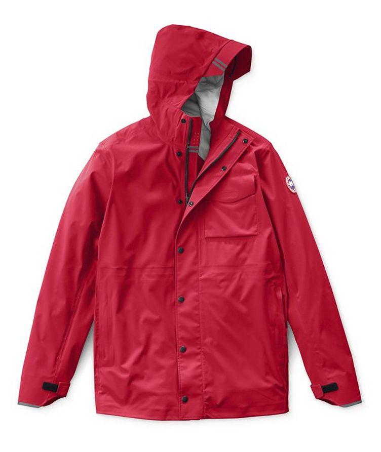 Nanaimo Water-Repellent Shell Jacket image 0