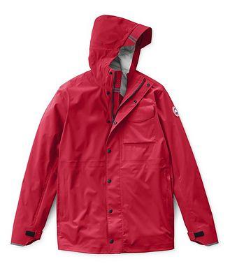 Canada Goose Nanaimo Water-Repellent Shell Jacket