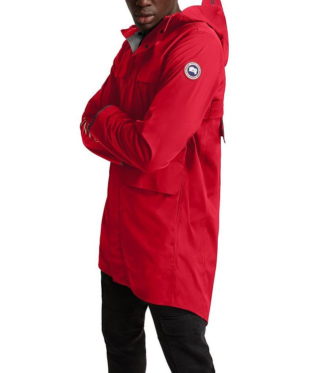Waterproof Seawolf Jacket picture 2
