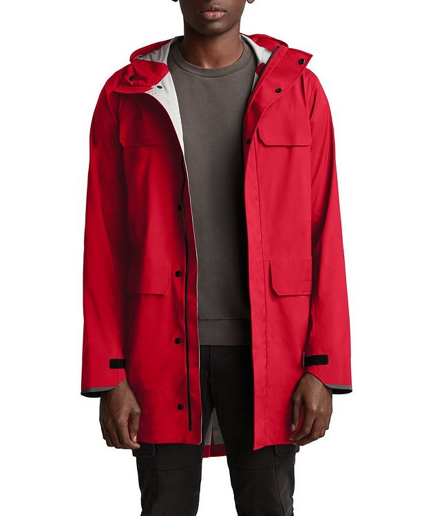 Waterproof Seawolf Jacket picture 1