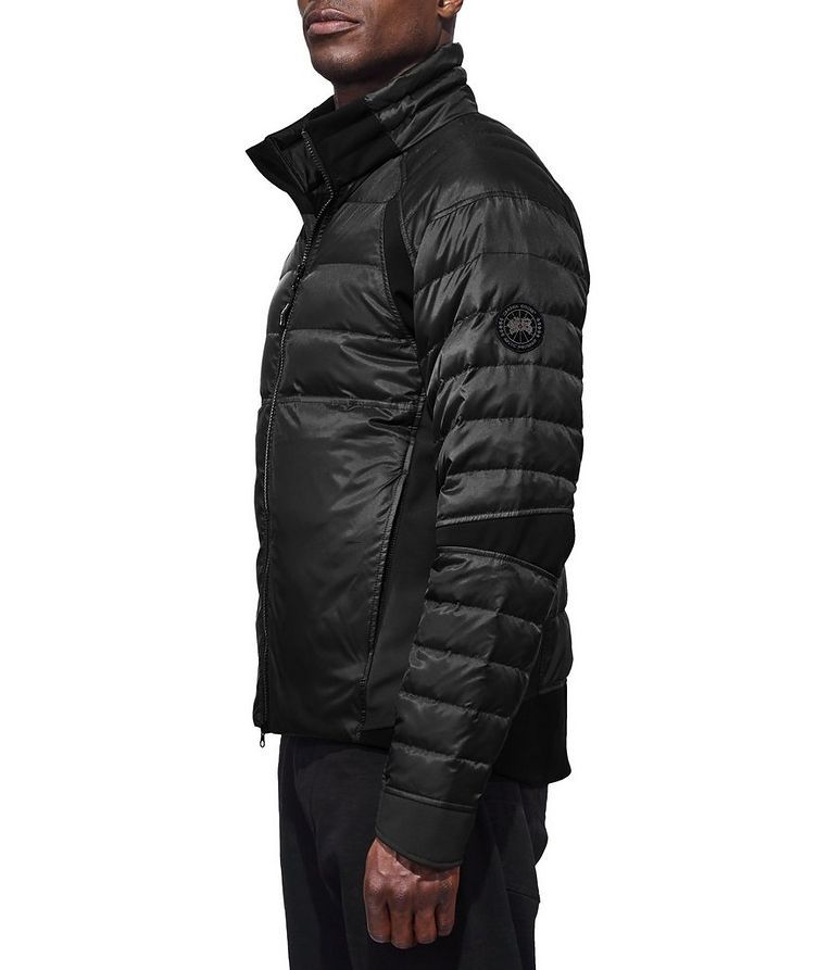 HyBridge Perren Black Label Jacket image 1