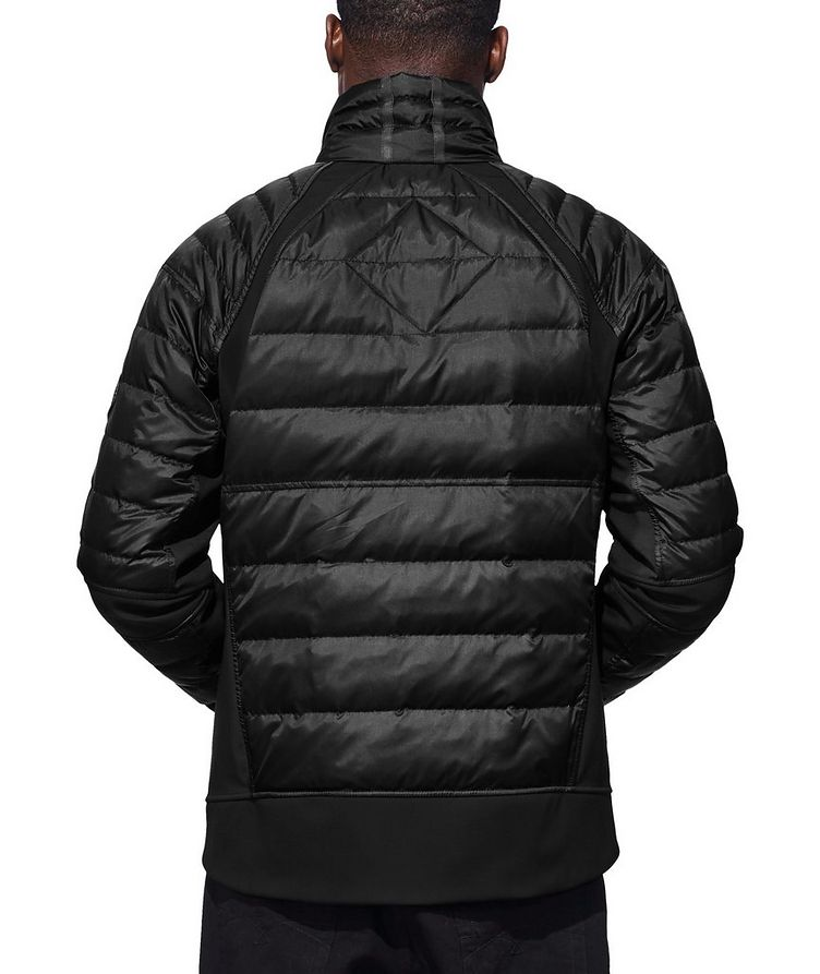 HyBridge Perren Black Label Jacket image 2