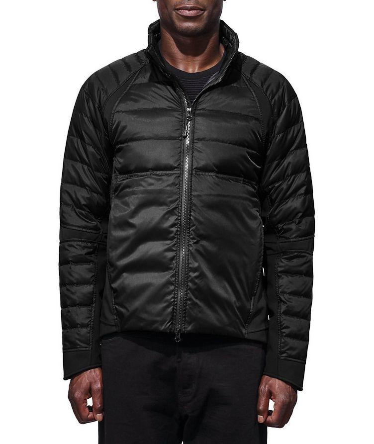 HyBridge Perren Black Label Jacket image 0