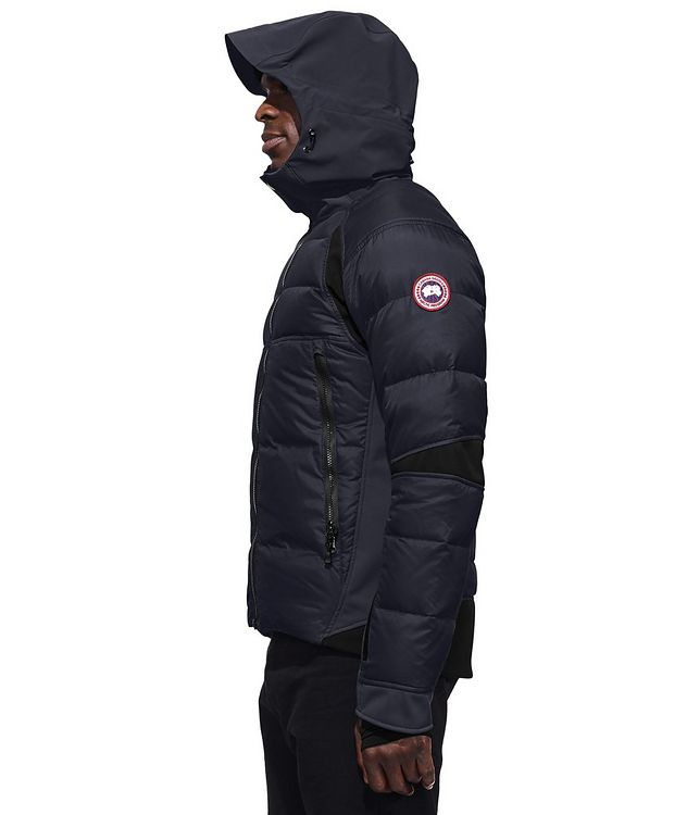 HyBridge Sutton Coat picture 2