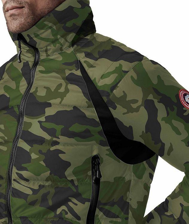 HyBridge Base Jacket picture 3