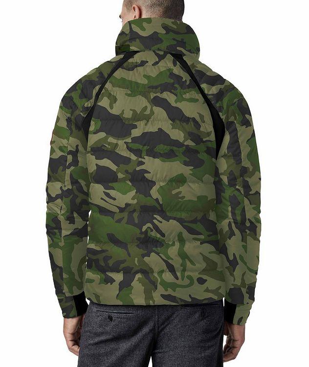 HyBridge Base Jacket picture 5