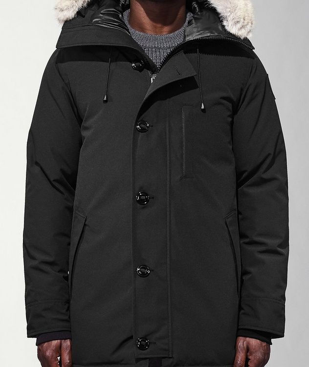 Chateau Parka Black Label picture 1