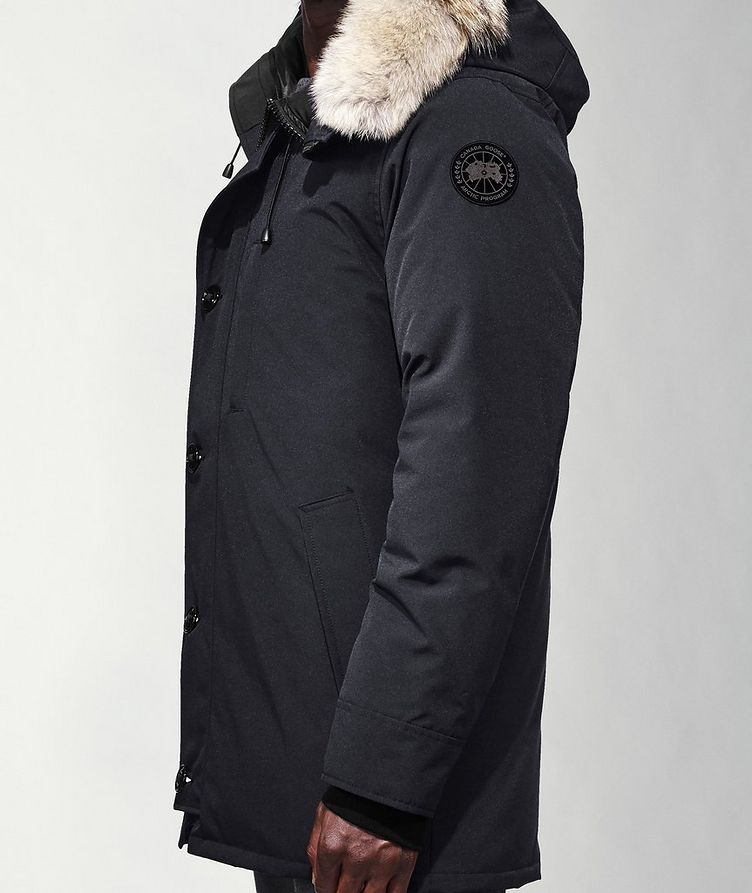 Chateau Parka Black Label image 1