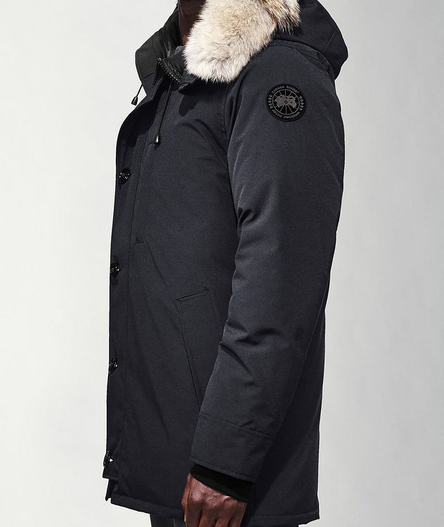 Chateau Parka Black Label picture 2