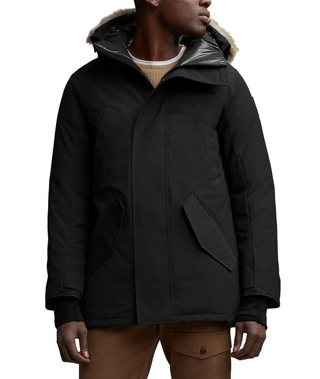 Edgewood Parka picture 2