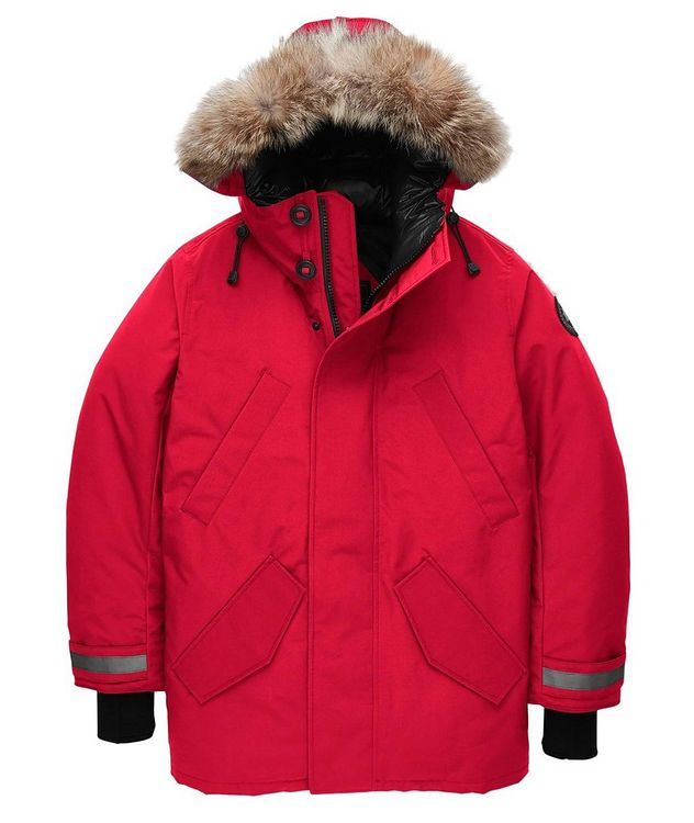 Edgewood Parka picture 1