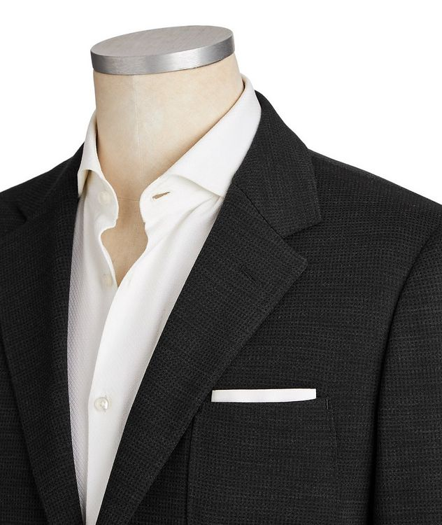 Drop 8 Unstructured Sports Jacket picture 2