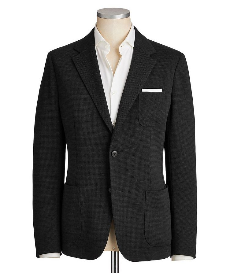 Drop 8 Unstructured Sports Jacket image 0
