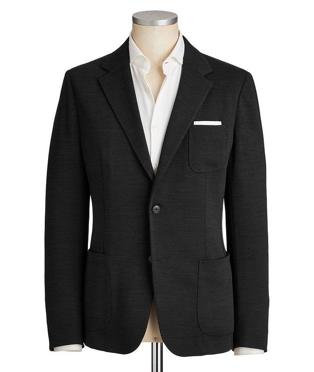 Drop 8 Unstructured Sports Jacket picture 1
