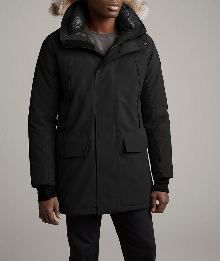 Sherridon Jacket Black Label  image 1
