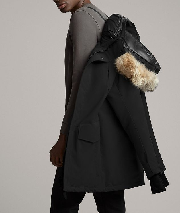 Sherridon Jacket Black Label  picture 5