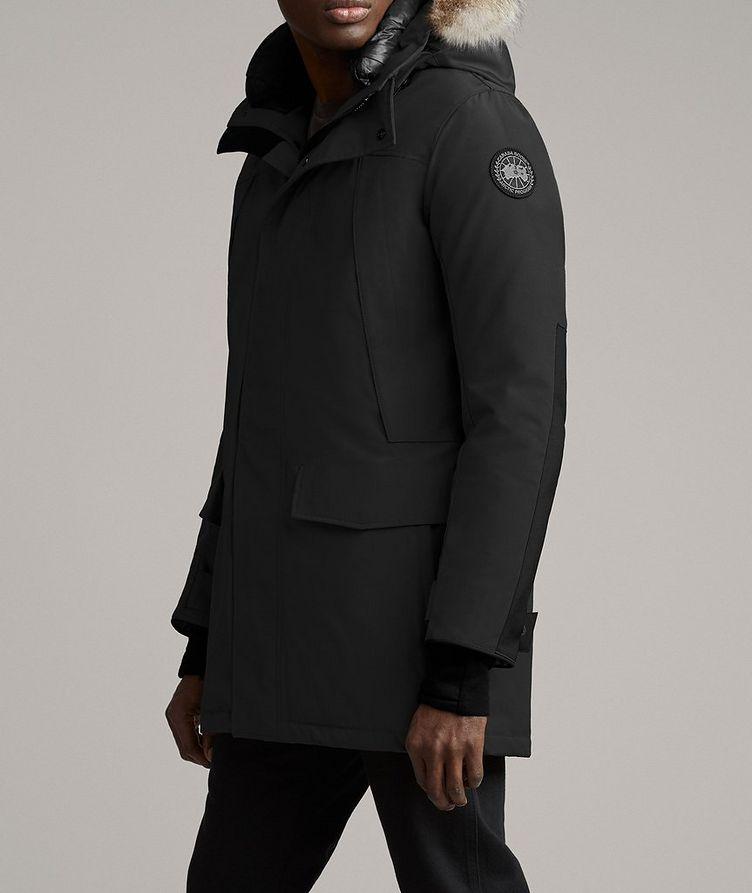 Sherridon Jacket Black Label  image 0